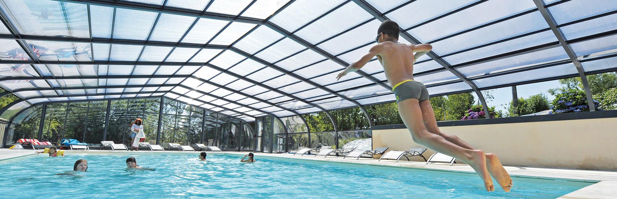 fabricant d 39 abris de piscine pour professionnels abri piscine gustave rideau. Black Bedroom Furniture Sets. Home Design Ideas